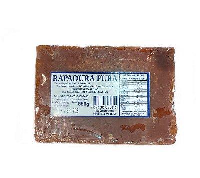Rapadura Pura 550g