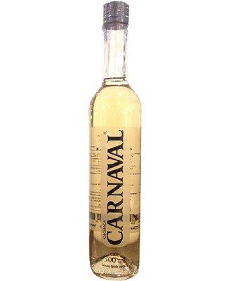 Cachaça Carnaval Ouro 500ml