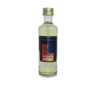 Cachaça Segredo de Araxá Carvalho 50 ml