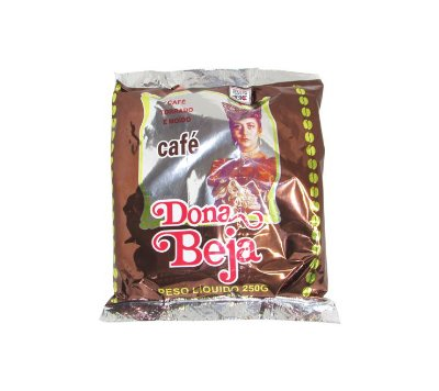 Café Dona Beja 250g