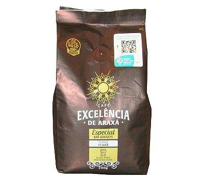 Café Excelência Grão 250g
