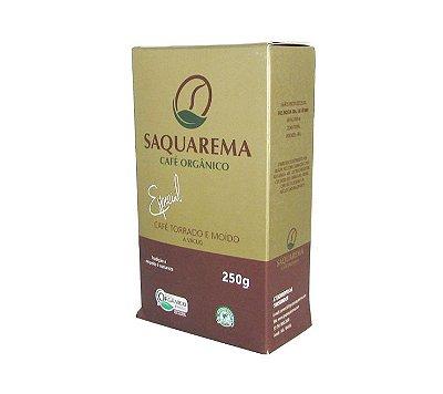 Café Saquarema Orgânico Moído