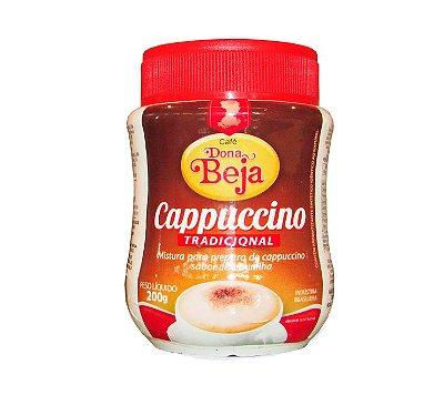 Cappuccino Dona Beja 200g