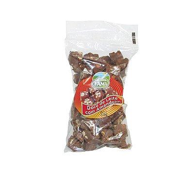 Doce de Leite c/ Amendoim 200g - Fama