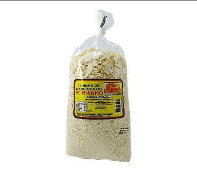 Farinha de Mandioca Forninho