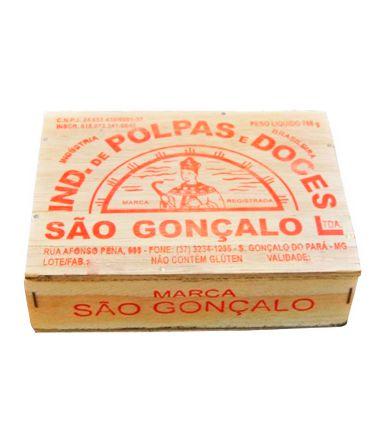 Marmelada 400g - São Gonçalo