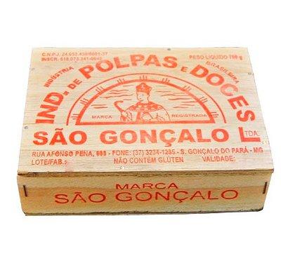 Marmelada 700g - São Gonçalo