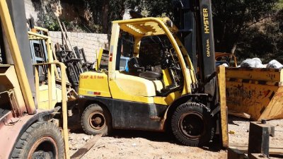 HYSTER H90FT