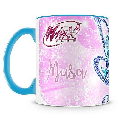 Caneca Personalizada Clube das Winx (Musa)