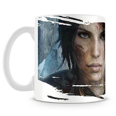 Caneca Personalizada Tomb Raider (Mod.2)