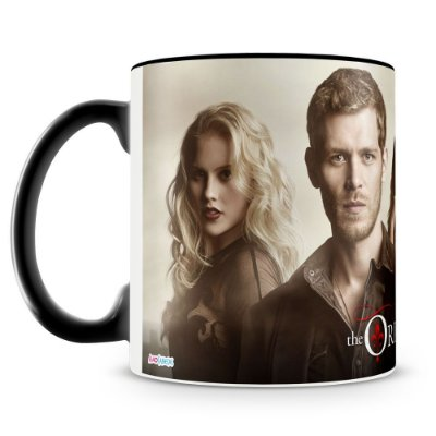Caneca Personalizada The Originals (Mod.1)