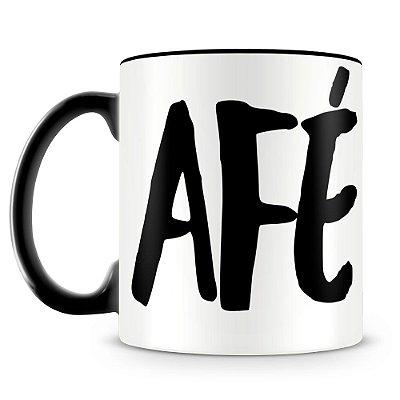 Caneca Personalizada Café
