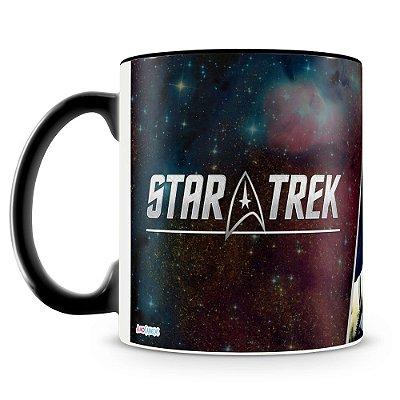 Caneca Personalizada Star Trek (Mod.2)