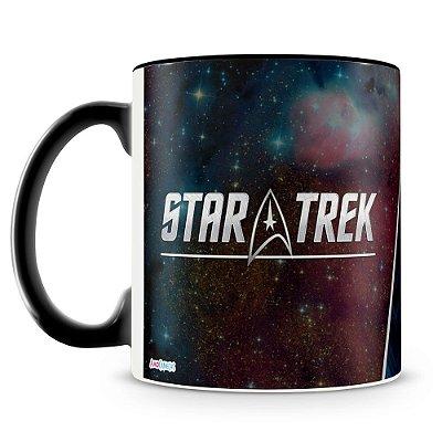 Caneca Personalizada Star Trek (Mod.3)