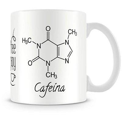 Caneca Personalizada Café Terapia