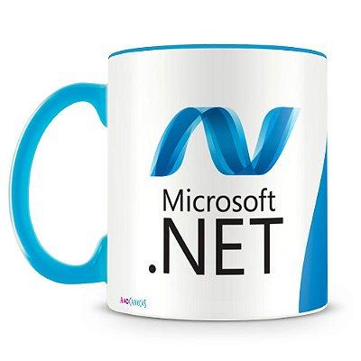 Caneca Personalizada Profissão Programador .NET