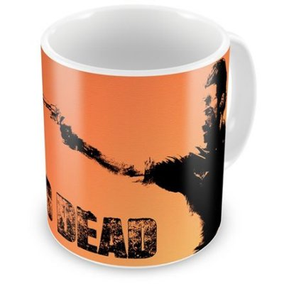 Caneca Personalizada The Walking Dead (Mod.1)