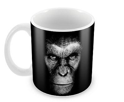 Caneca Personalizada Planeta dos Macacos