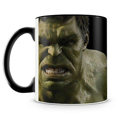 Caneca Personalizada Hulk (Mod.3)