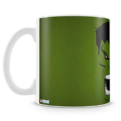 Caneca Personalizada Hulk (Mod.1)