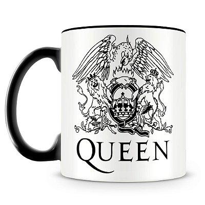 Caneca Personalizada Queen
