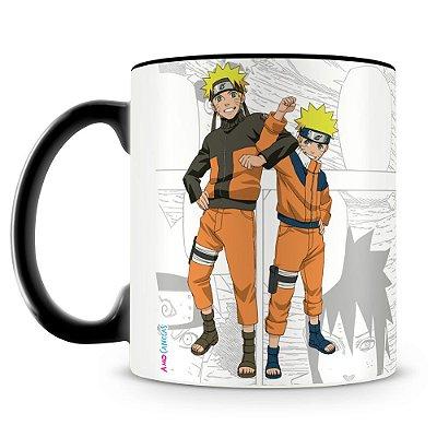 Caneca Personalizada Naruto Shippuden (Mod.8)