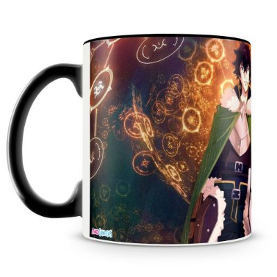 Caneca Personalizada Shield Hero (Mod.2)