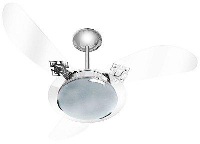 Ventilador New Delta Clean 3 Pas Pc C3V