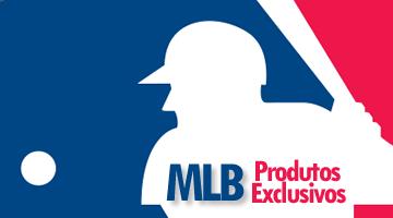 MLB - Produtos Exclusivos