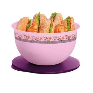 Tupperware Tigela Murano Purpura 7,5 lts