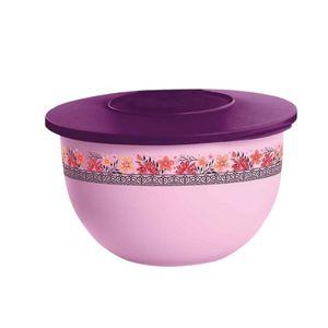 Tupperware Tigela Murano Purpura 2,5 litros