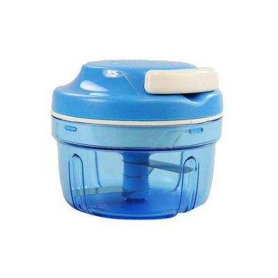 Tupperware Turbo Chef Azul 300ml