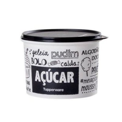 Tupperware Caixa Açucar PB