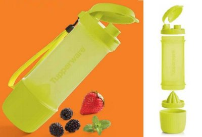 Tupperware Eco Tupper Twist 700ml