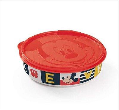 Tupperware Pratinho Mickey Pratinho 500ml