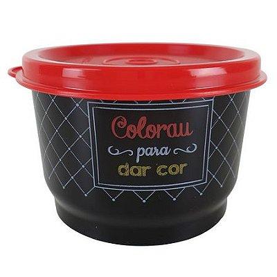Tupperware Potinho para tempero Bistro - Colorau