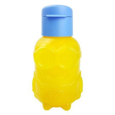 Tupperware Eco Kids amarela minions 350ML