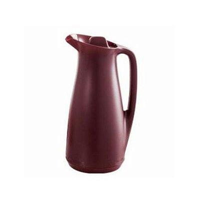 Garrafa Termica Tupperware Merlot 1 litro