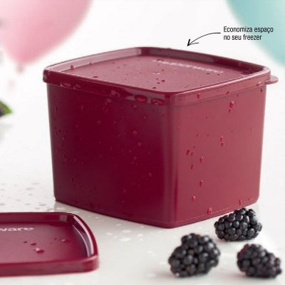 Tupperware Jeitoso Marsala 800 ml
