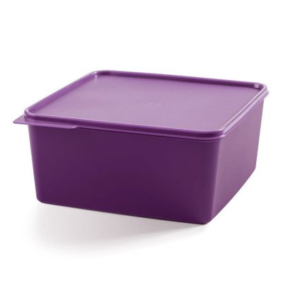 Tupperware Basic Line Tupperware 5 litros Roxo