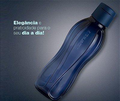 Eco Tupper Tupperware 1 litro Azul MArinho