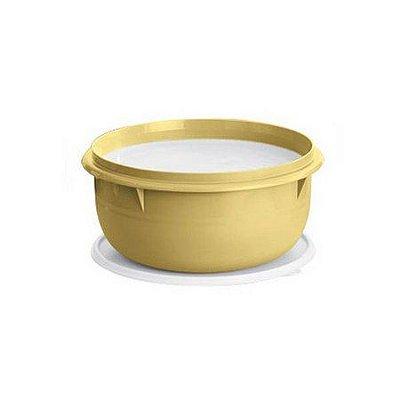 Tupperware Tigela Batedeira amarela 3,2 litros
