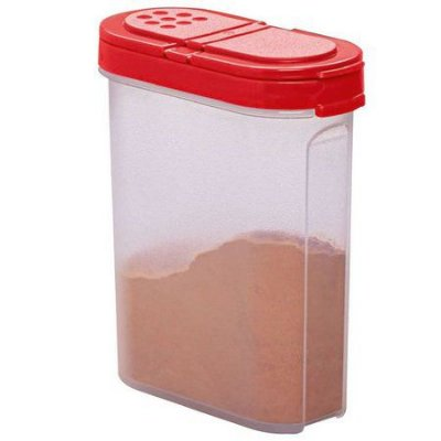Tupperware Porta Tempero Grande 250ml