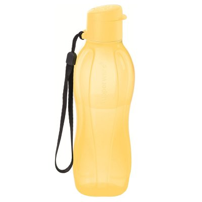 Tupperware Eco Tupper Plus 500 ml Amarelo