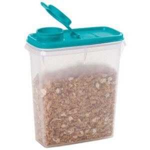 Tupperware Porta Cereais 850 ml