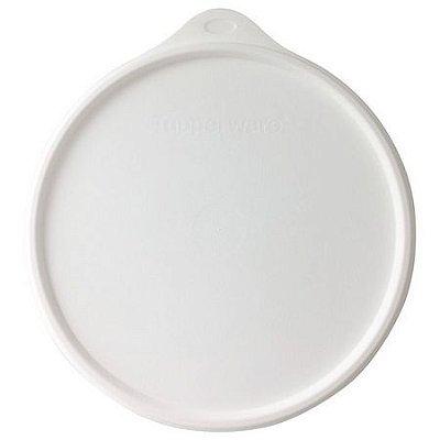 Tampa Tupperware Armazenagem 18,5 cm