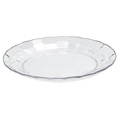 Tupperware Prato Prisma para Sobremesa de Policarbonato