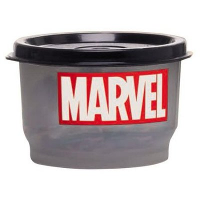 Tupperware Potinho Marvel 140ml