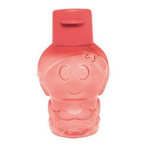 Tupperware Eco Kids Garrafa Sereia 350ml