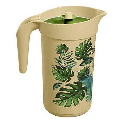 Tupperware A jarra Ilumina Costela de Adão 2 litros